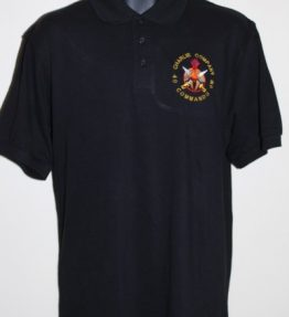 bespoke embroidered clothing