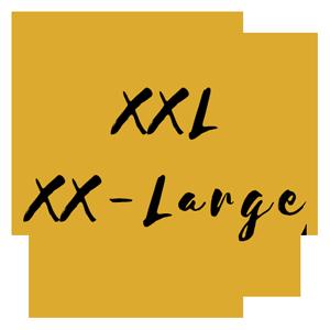 XX Large
