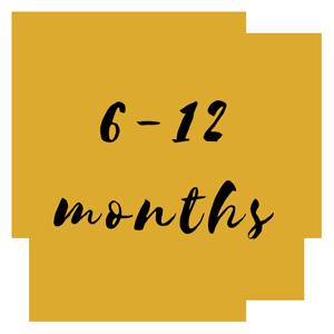 6/12 months